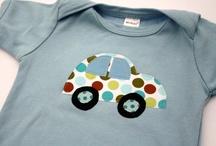 Boy Clothing Ideas / by Ashley Davis