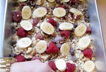 Nutrition & Healthy Recipes