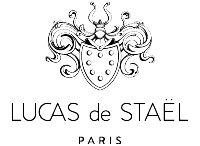 Lucas de Staël / Designer parisien, Lucas de Staël, imagine et façonne ses lunettes à la main, dans son studio au coeur de Paris. Son approche innovante revisite la tradition lunetière à travers l'utilisation de matériaux inattendus. Une sélection de ses plus beaux modèles vous attend en magasin !