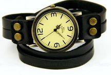 Relógio Vintage / Estilo: Vintage Material da Caixa: Aço inoxidável Movimento: Quartzo Banda com: 10mm a 19 milímetros Diâmetro:3,4 centímetros Estado: Novo sem tags Tipo de Material correia: Couro genuíno