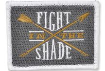 Combative patches