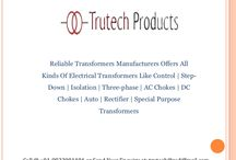 Watch out our latest video Isolation Transformer