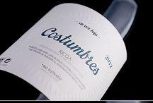 Vinos / España es un país con gran variedad de vinos. ¡Degústalos!