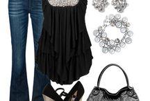 Un look.. Un style...