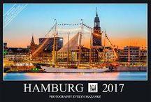 Hamburg_Kalender_Bilder / Hamburgbilder, die Hamburg noch schöner machen. Hamburg hat unendlich viele Fotospots.