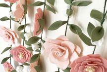 cumple de flores