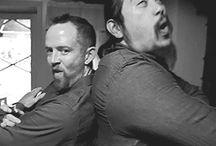 Linkin Park's moments