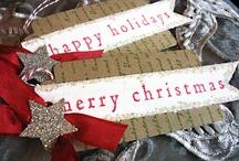 Christmas ideas / by Cheryl Carroll