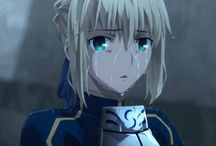 FATE/STAY NIGTH UBW