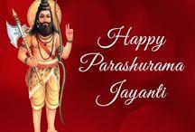 Parshuram Jayanti 2016 / In 2016, Parshuram Jayanti will be celebrated on 9th May, on tritiya of Shukla paksha. Lord Parshuram was born on Vaishakh Shukla Tritiya which is why this day is celebrated as Lord Parshuram Jayanti.