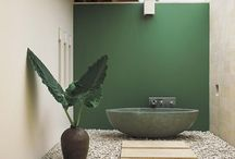BATHROOM / by pierrehugo verdi