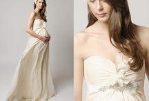 maturnity wedding dress