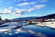 Drammen / The most beautiful city of Norway