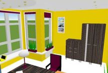 He Designed the Interior of your Home with Room Arranger