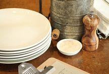 Food: Tableware