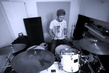 Drumming / Drumming vids.