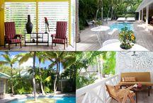 La Banane Hotel (St. Barts) / by Hugo Talk
