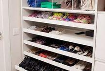 schoenenkast idee