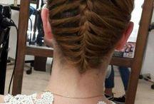 Coafuri / Hairstyles