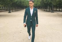 Easy formal look