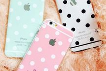 Cases for Phones ❤