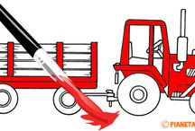 idee trattori & co