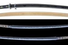 Japanese Sword /Tsuba