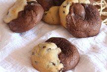 Cookies & Bars / by Jamie Tobias
