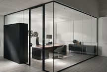 INT private office