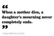 Miss you mummy ❤️
