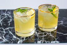 recept på drinkar