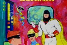 Hanna & Barbera /