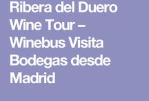 WINE TOURS DE ESPAÑA