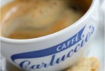 Carluccio's Kahveler