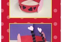 Teaching - Valentine's Day / by Jordan Bender