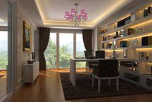 décoration interieure