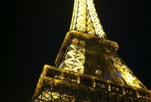The city of Paris from a native turned tourist's perspective / The obvious and the less known sites one must visit and more