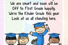 Playschool Graduation