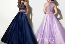 Eternity Prom / view the eternity prom collection today. www.eternitybridal.com