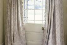 Curtains woodstock