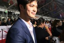 ROSS BUTLER / the only one artist who I stalk a lot