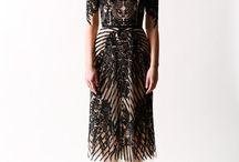 Fashion Designer: Naeem Khan