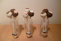 Mijn cakepops / Zelfgemaakte cakepops