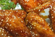 Kikoman Recipes