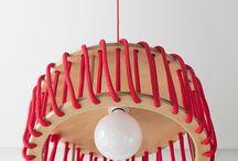 Interior Design / Contemporary design furniture from all around the world.
