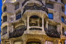 Barcelona GAUDI, Antonio