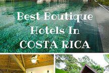 Costa Rica - Travel Idea