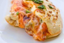Foodies ~ Chicken Dishes