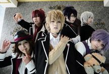 Diabolik Lovers - Cosplay