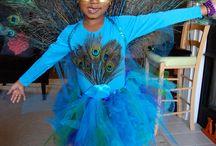 Kid costume ideas